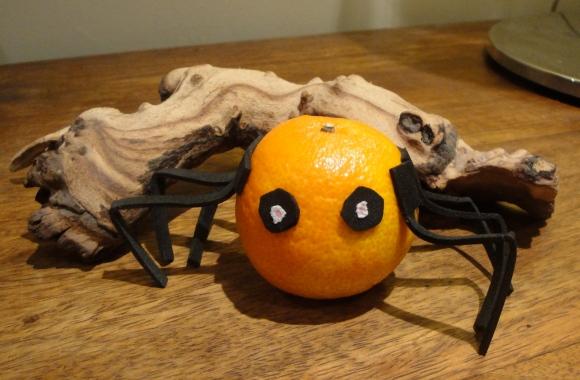 decoracion hallowen
