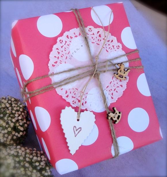 decoracion regalos