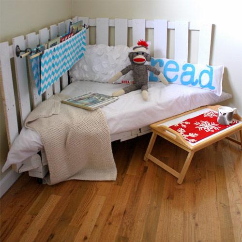 sofas de palets