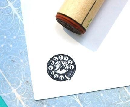 sellos para decorar