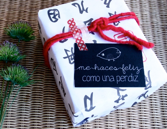 decoracion regalos