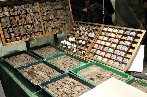 tienda de sellos
