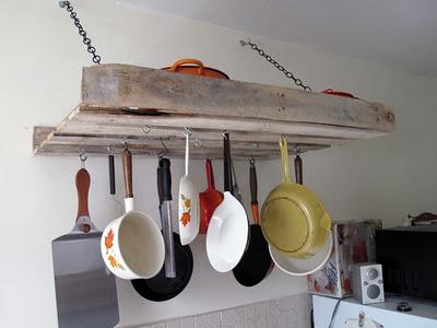 cocina de palets