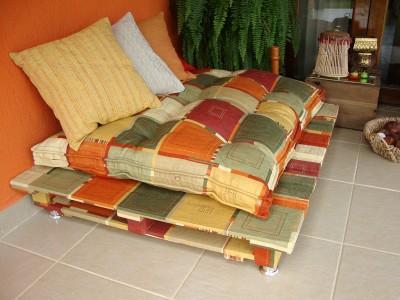 futon de palets