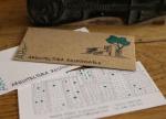 tarjetas de visita chulas