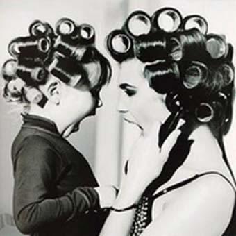 mamas e hijas