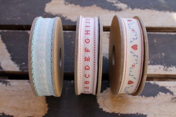 cintas para lazo