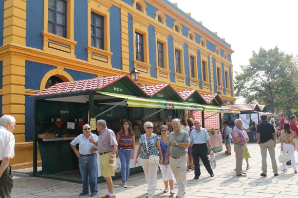 mercado portugalete