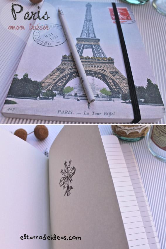 libreta paris