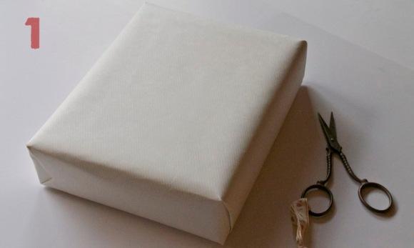 Tutorial packaging