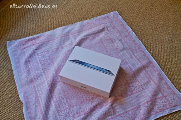 furosiki envolver regalo