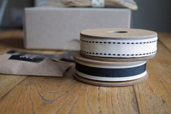 kit packaging para envolver regalo