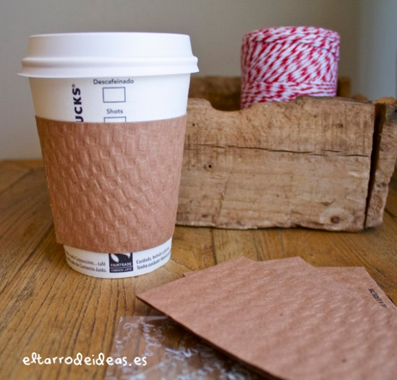 packaging para cafe