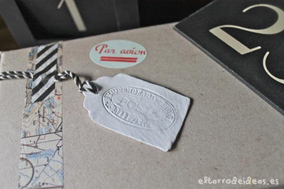 tarjetas personalizadas
