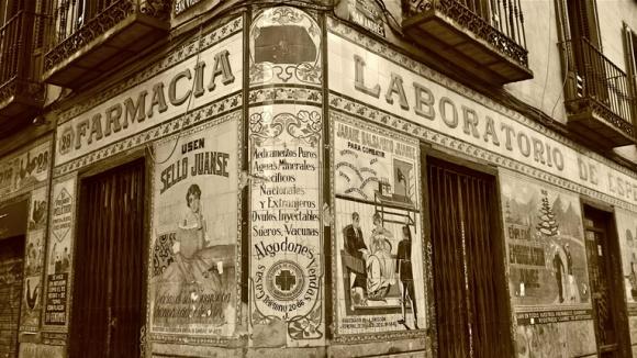 farmacia en malasaña