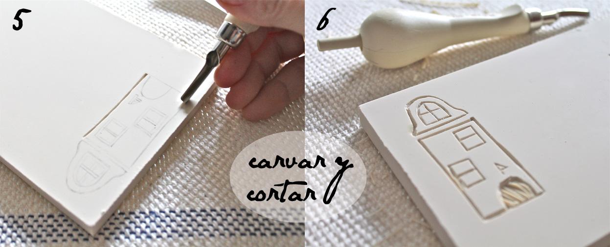 tutorial sellos