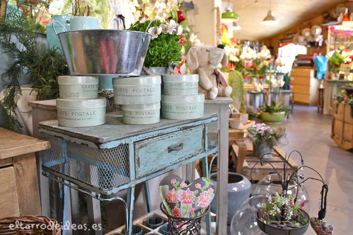 Lugares de cuento el tarro de ideas for Catalogos decoracion para el hogar