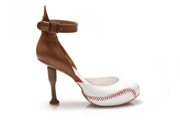 zapatos beisbol