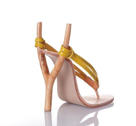 zapatos tirachinas