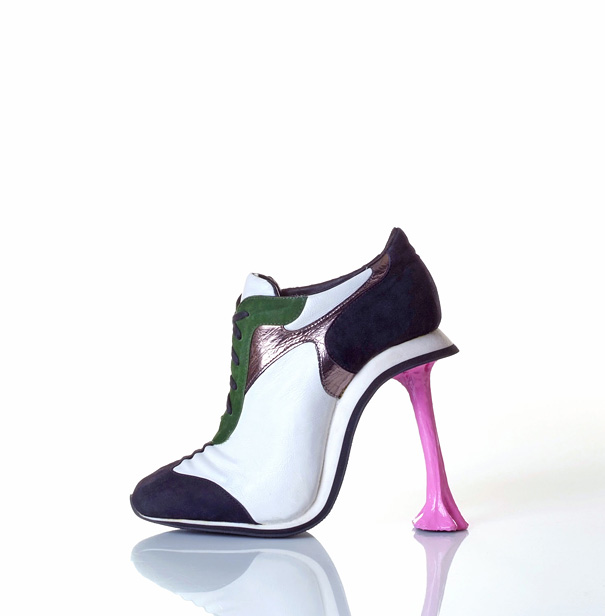 zapatos chicles