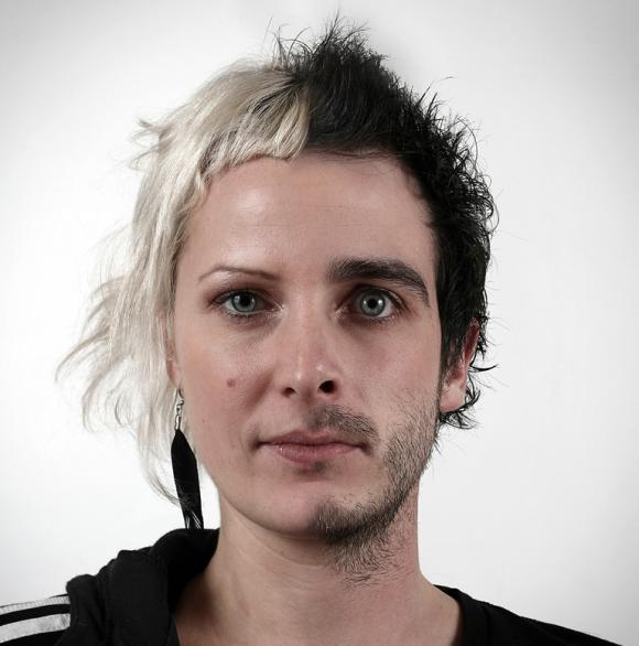 Retratos genéticos