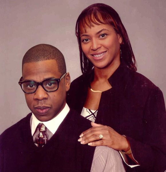 Jay-Z y Beyonce