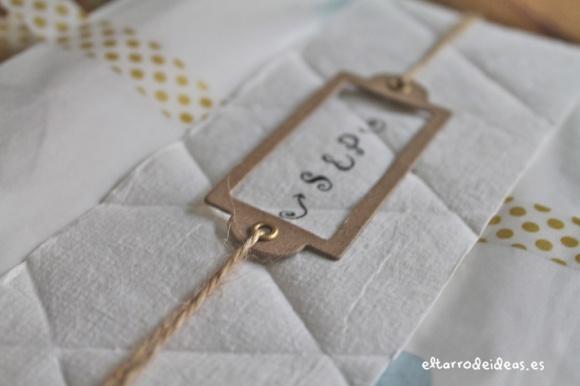 invitaciones boda chulas
