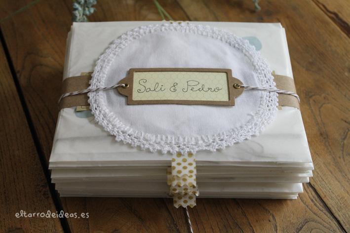 invitaciones bodas