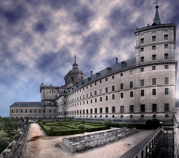 San Lorenzo de El Escorial, Madrid