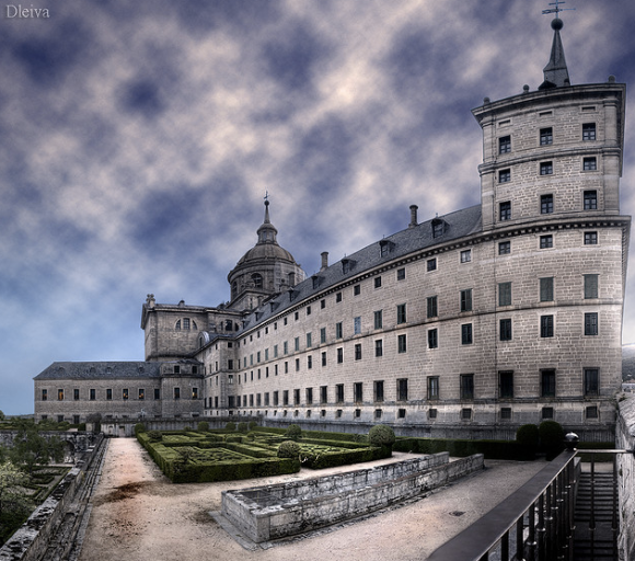 San Lorenzo de El Escorial, Madrid