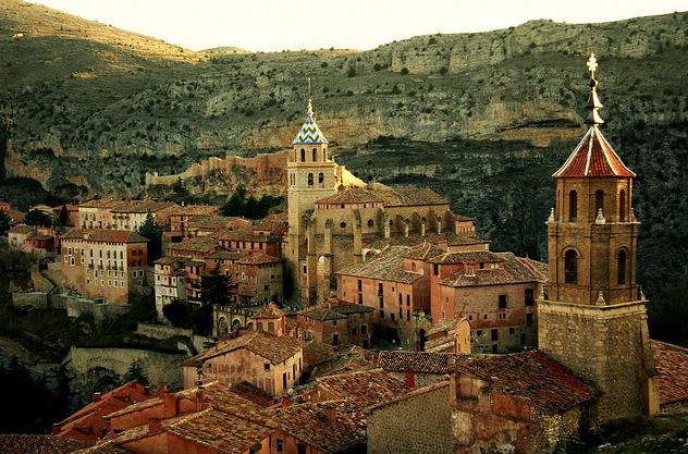 Albarracín, Teruel