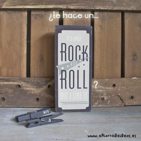 CARTEL ROCK & ROLL