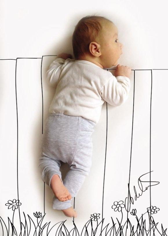 fotografias de bebes