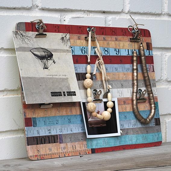 portafolios decorado