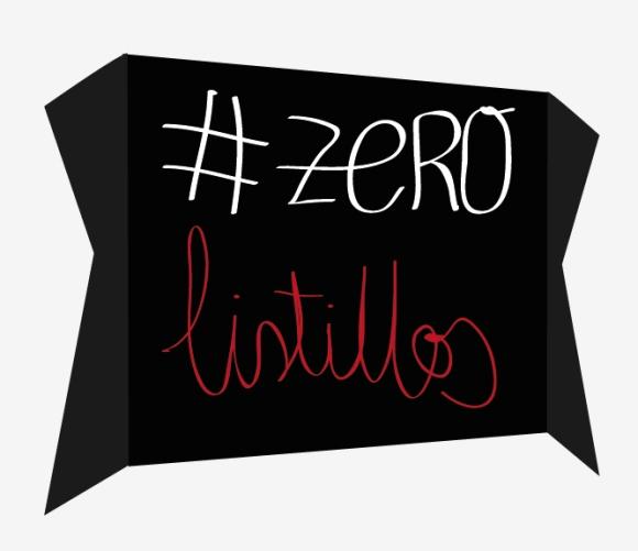 #zerolistillos