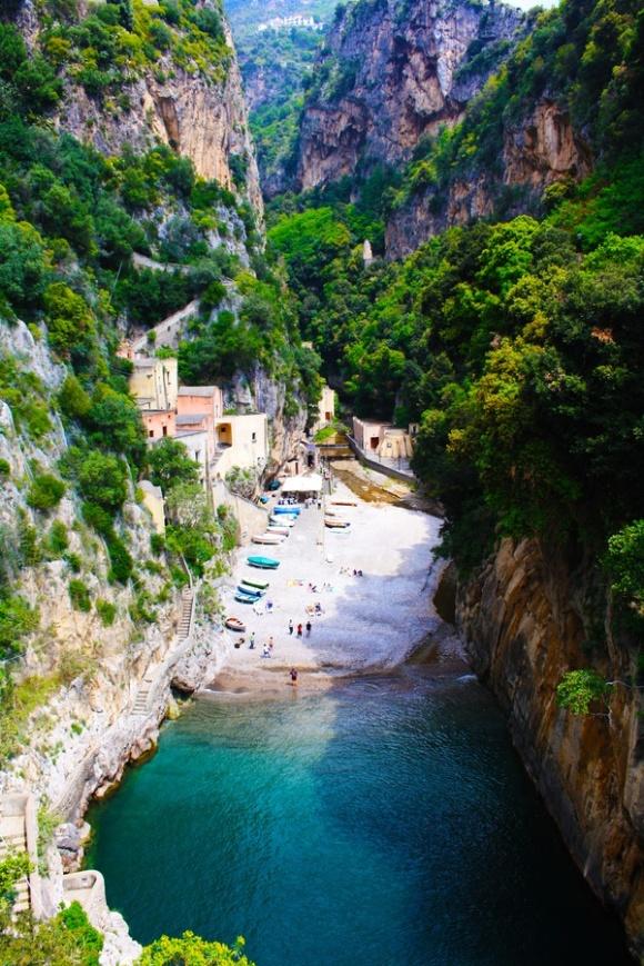 FURORE ITALIA