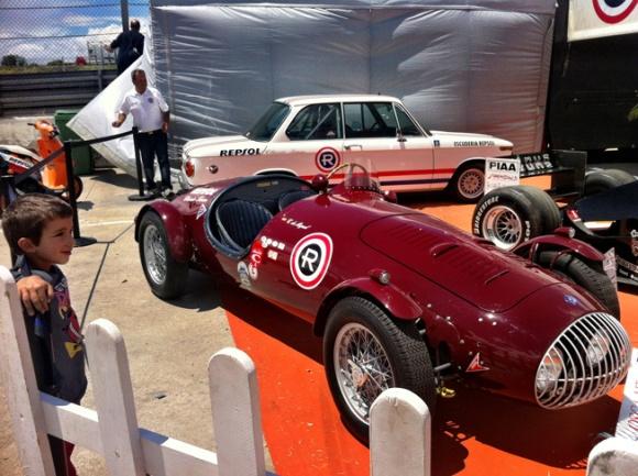 coches de epoca