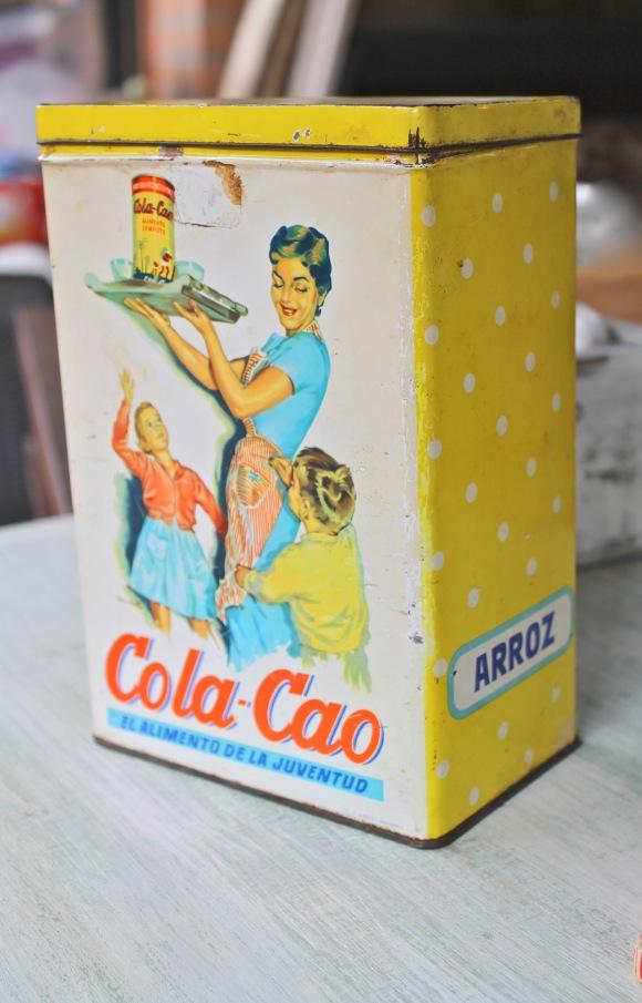 colacao vintage