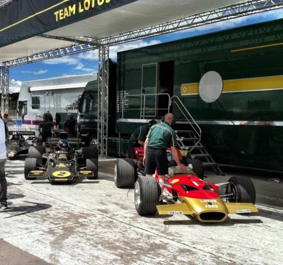 coches de carrera