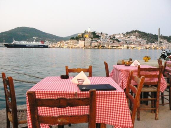 Mikonos- Grecia