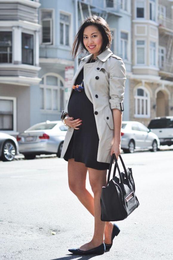 vestidos premama