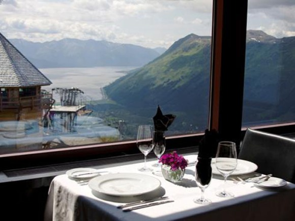 Alaska-hotel alyeska