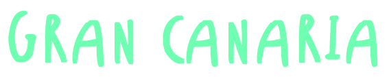 GRAN CANARIA.T
