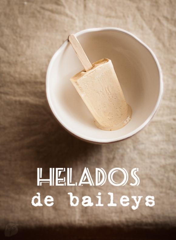 Helados Baileys