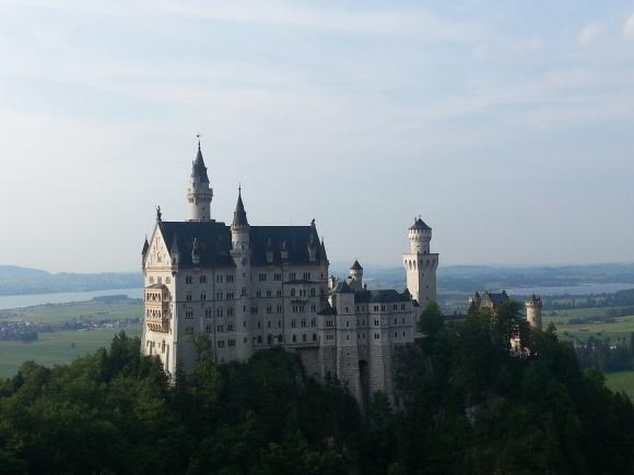 foto castillo