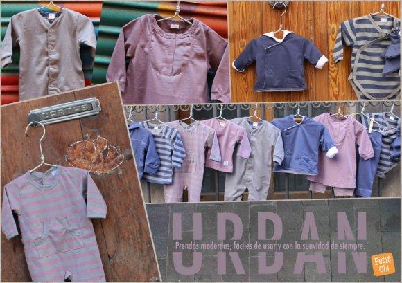 ropa infantil algodon