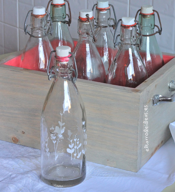 botellas handmade1