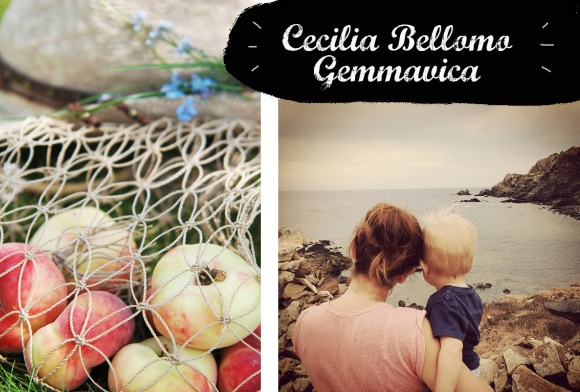 Celia Bellomoygemmavica