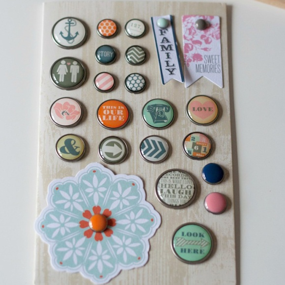 pins vintage