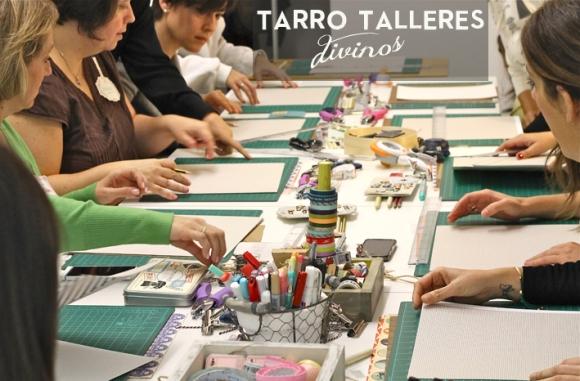 talleres Madrid